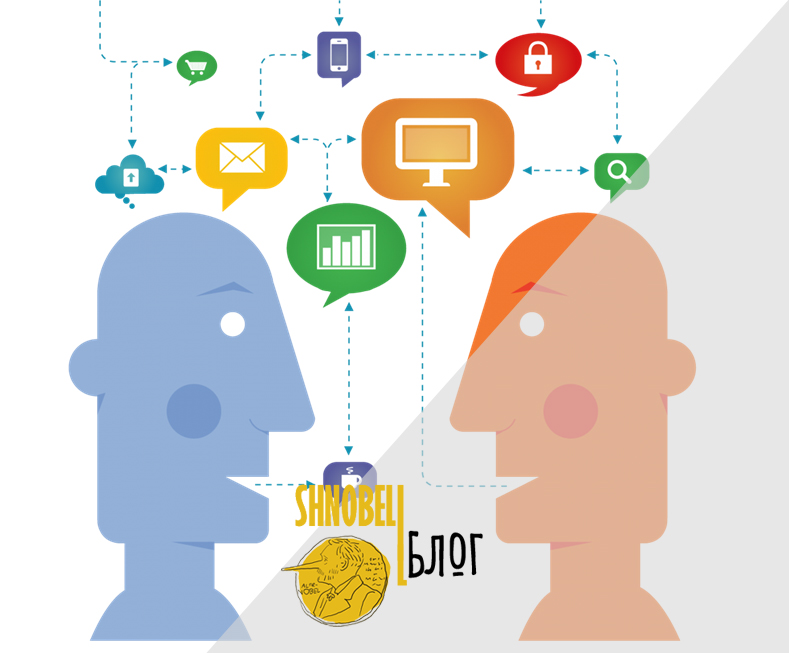 Эффективность коммуникаций